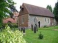 St Bartholomew, Wanborough - geograph.org.uk - 854879.jpg
