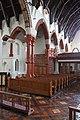 St George the Martyr, Aubrey Walk, London W8 - South arcade - geograph.org.uk - 1316622.jpg