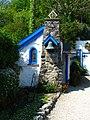 St Gobban's Church, Portbraddan (1) - geograph.org.uk - 819945.jpg