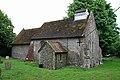 St Margaret's church Linstead Parva Suffolk (5604612794).jpg