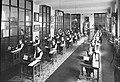 St Mary's commercial college, 1937 - Sam Hood (3562440696).jpg