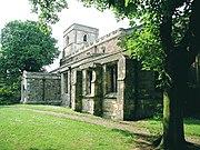 St Nicholas Church, picture by Paul Glazzard.