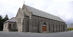 St Patrick's RC Church, Creggan - geograph.org.uk - 171296.jpg