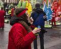 St Patricks Parade 2013 - Dublin (8565299965).jpg
