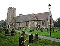 St Peters church in Carlton Colville (geograph 2085659).jpg