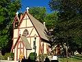 St Thomas Episcopal Church view NE - Canyon City Oregon.jpg
