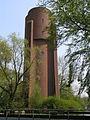 Stadskanaal Watertoren 2006.JPG