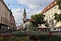 Stadtpfarrkirche Zum Hl. Blut, Graz, Bild 2.jpg