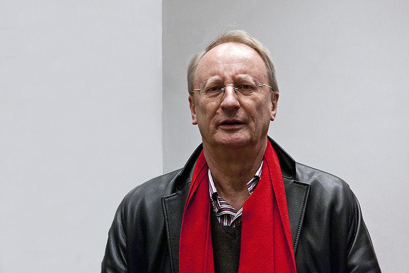 File:Staeck,Klaus-Koeln-Museum-Ludwig-111209.jpg