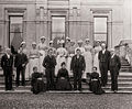 Staff of Curraghmore House, Co Waterford, c. 1905.jpg