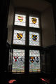 Stained glass in Royal Palace - Edinburgh Castle - Stierch.jpg