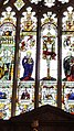 Stained glass windows in the chapel at Brasenose College, Oxforfd.jpg