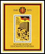 Stamps of Germany (DDR) 1979, MiNr Block 056.jpg