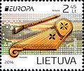 Stamps of Lithuania, 2014-12.jpg