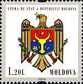 Stamps of Moldova, 2010-34.jpg