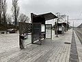 Station Tramway IdF Ligne 6 Louvois - Vélizy-Villacoublay (FR78) - 2021-01-03 - 6.jpg