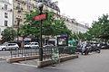 Station métro Filles-du-Calvaire - 20130627 160114.jpg