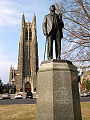 Statue of James B Duke.jpg