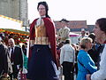 Steenvoorde 2006 - 49 - European Festival of giants.JPG