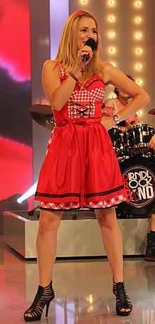 Stefanie Hertel Wikipedia