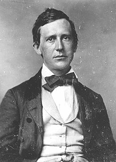 Stephen Foster American songwriter (1826-1864)