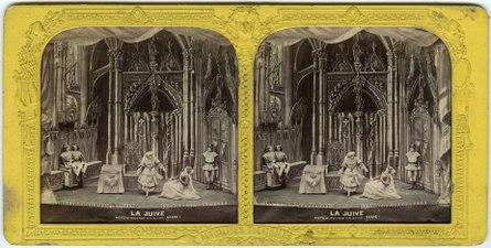 Stereokort, La Juive 9, acte IV, scène I - SMV - S69a.tif