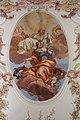 Stift Ossiach - Deckengemaelde Hl Katharina von Alexandria - Josef Ferdinand Fromiller.JPG