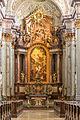 Stiftskirche Herzogenburg Hochaltar 01.JPG
