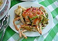 Stired-fried Crab with Ginger and Spring Onion.jpg