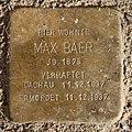 Stolperstein Winterfeldtstr 48 (Schön) Max Baer.jpg