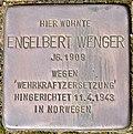 Stolperstein für Engelbert Wenger.JPG
