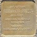 Stolperstein für Fernanda Piazza (Rom).jpg