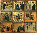 Storia di Antonio Giuseppe Rinaldeschi. Tempera su tavola, Museo Stibbert.jpg