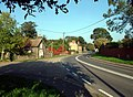 Stow Road, Stow-cum-Quy CB5 - geograph.org.uk - 68828.jpg
