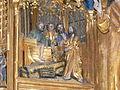 Strängnäs Dom - Hochaltar - Jesus am See Genezareth.jpg