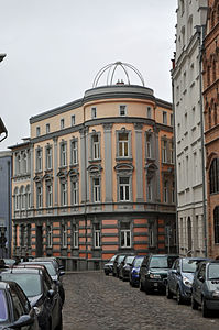 Stralsund, Fährstraße 14 15 (2012-03-11) 1, by Klugschnacker in Wikipedia.jpg