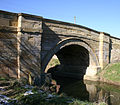Strensall Bridge North Yorks 1798 River Foss.jpg