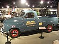 Studebaker National Museum May 2014 060 (1949 Studebaker 2R5).jpg