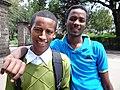 Students at Addis Ababa University - Addis Ababa - Ethiopia (8667490197).jpg