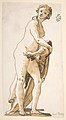 Study of a Garden Sculpture- Leda? MET DP812119.jpg