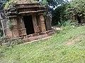 Sub Temple Of Ramappa Temple, Jayashankar Bhupalapalli, Telangana, India.jpg
