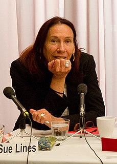Sue Lines Australian politician