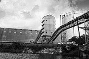 Sugar Cane Processing Plant 2