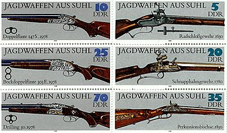 Entfernungsmesser Für Gewehre : Merkel jagd und sportwaffen u2013 wikipedia
