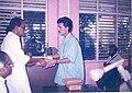 Sukumar azhikkod and ramesan blathur.jpg