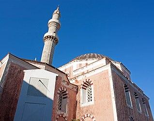 Suleiman Mosque, Rhodes 2010.jpg