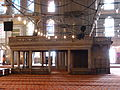 Sultan Ahmed Mosque - Istanbul, 2014.10.23 (19).JPG