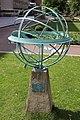 Sundial, Torrington Square, London.jpg