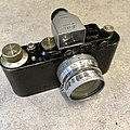 Super Angulon 21mm on Leica II (32141085014).jpg