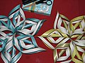Supplies for Paper Snowflakes - Flickr - LollyKnit.jpg